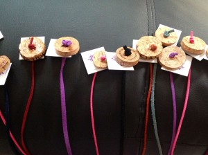 Braccialetti Purpleryta - l'articolo più venduto