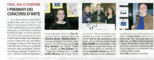 Il Corriere di Alba Bra Langhe e Roero - foto di Beppe Malò