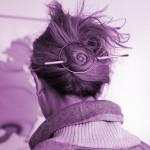 PurpleSpiral mini